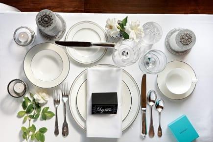 Table Manner Etika Makan Lab Fakultas Ilmu Terapan